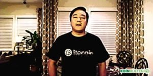Charlie Lee Litecoin