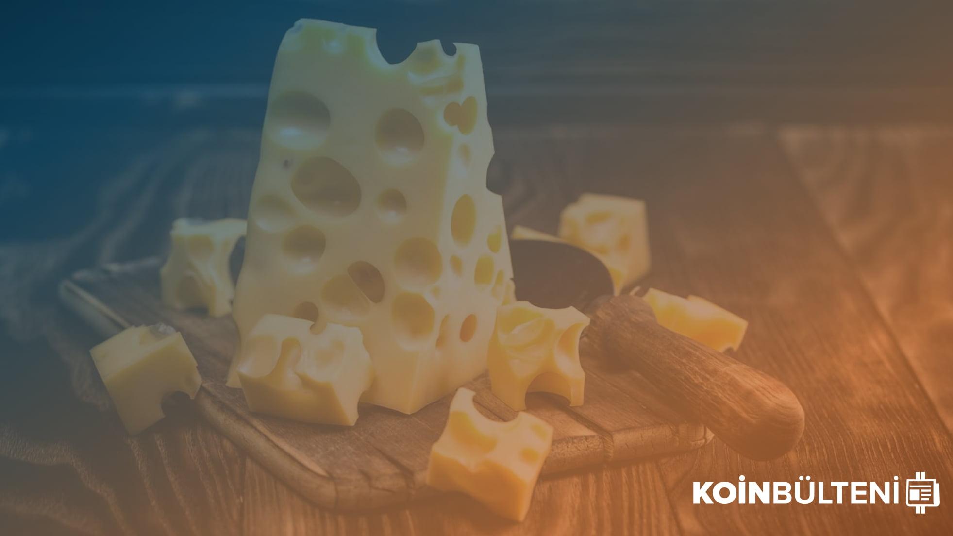cheese bank defi