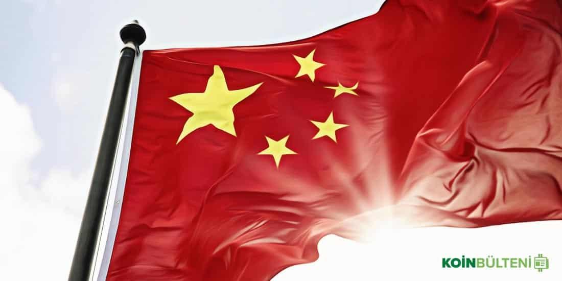 Çin'deki Şenzen Kenti Blockchain Tabanlı Vergi Faturası Oluşturuyor