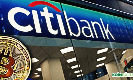citibank bitcoin