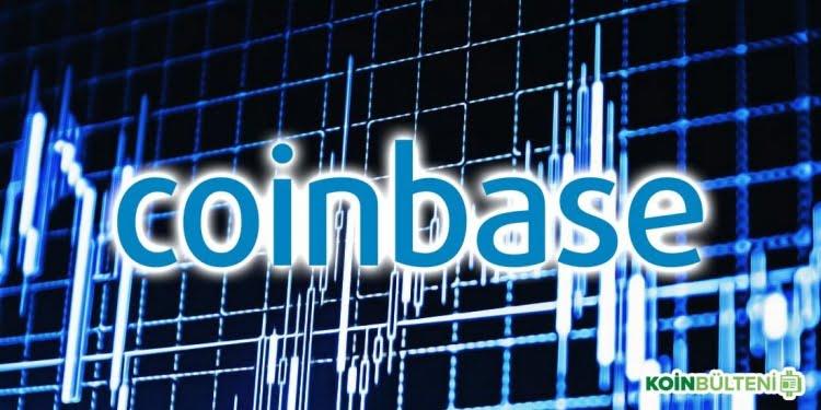 coinbase borsa