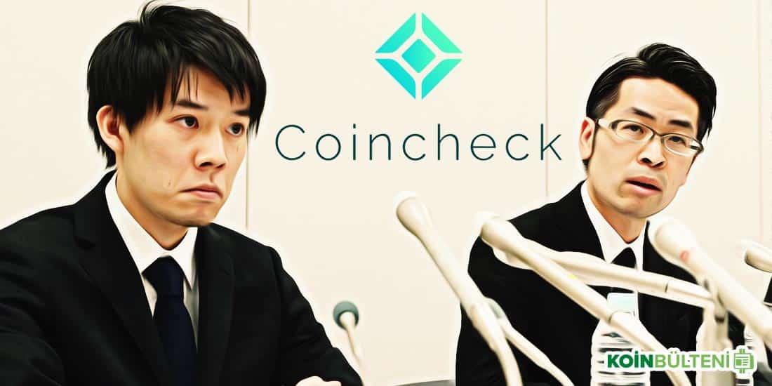 coincheck kripto para borsa