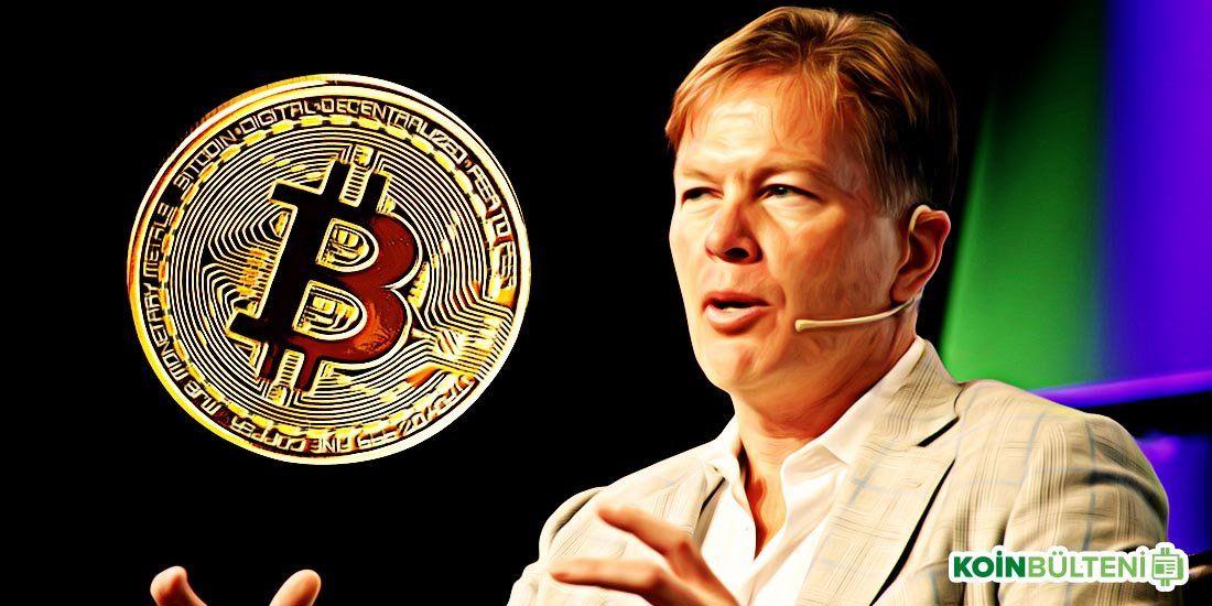 Dan Morehead bitcoin yorum