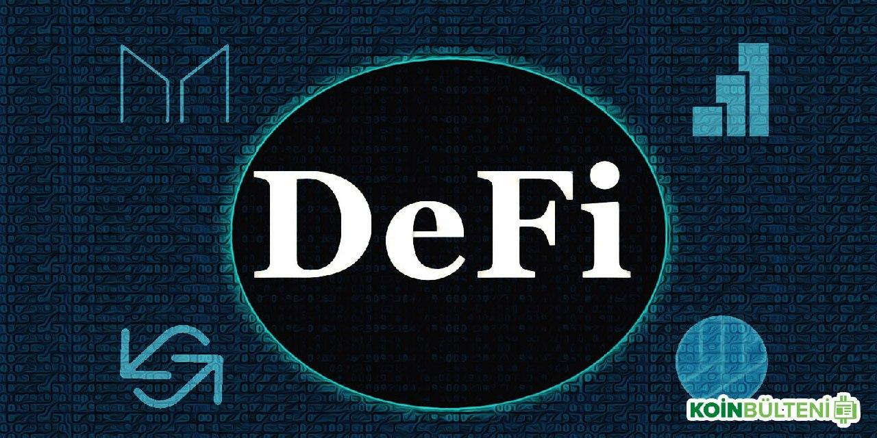 Binance-DeFi-Coinleri
