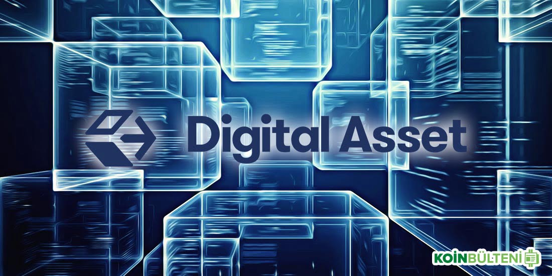 digital asset ceo blockcain