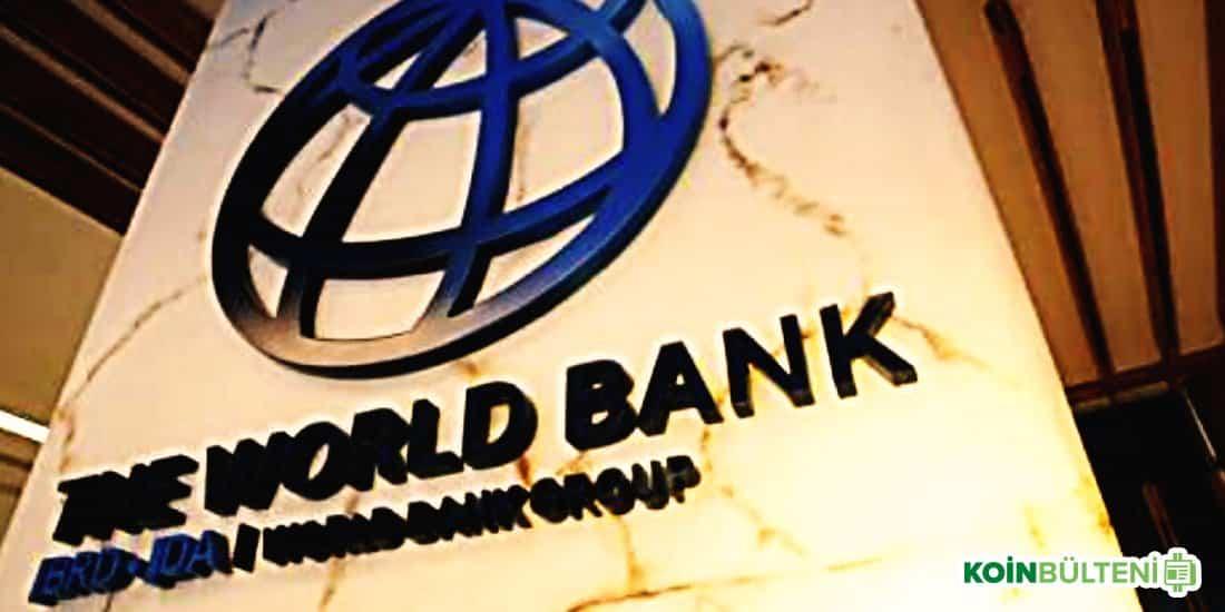 Dünya Bankası'nın Blockchain Bazlı Tahvilinin Değeri 81 Milyon Dolara Çıktı