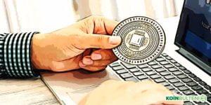 E Ticaret Koin Kripto Para