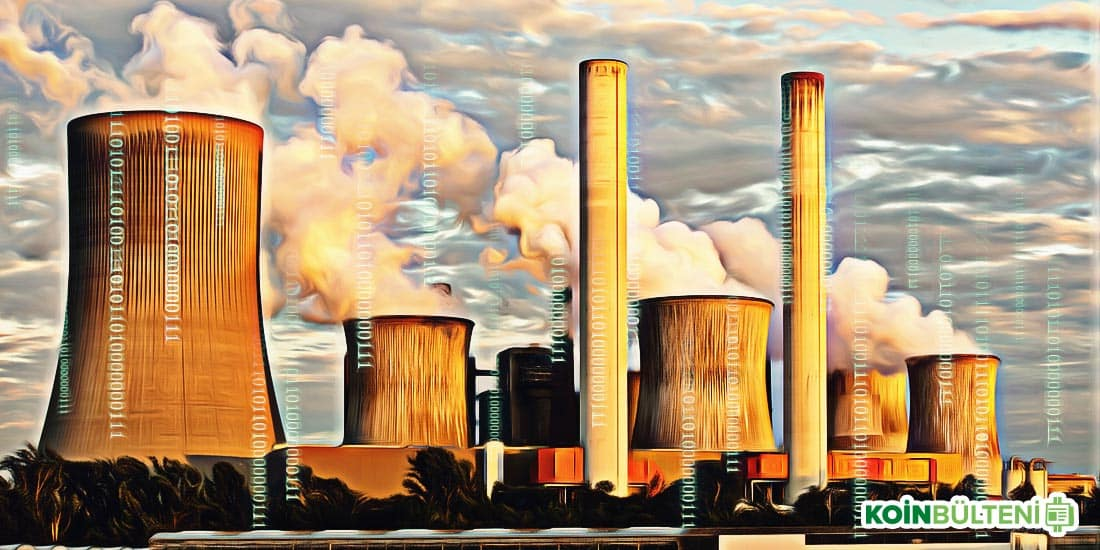 elektrik santrali madencilik