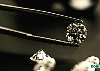 Elmas mücevher
