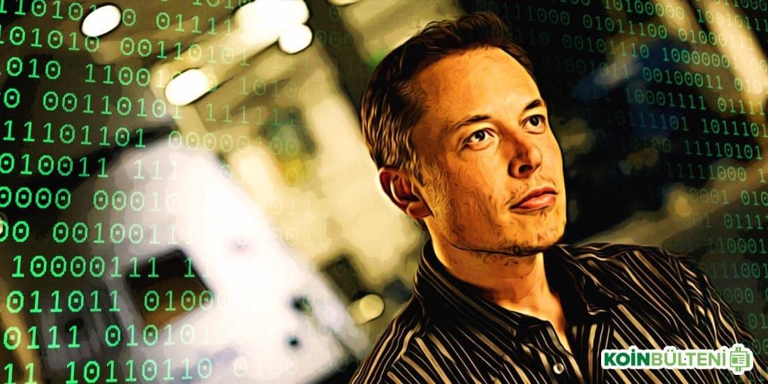 Elon Musk Kripto Para
