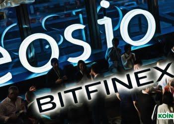 eosio bitfinex