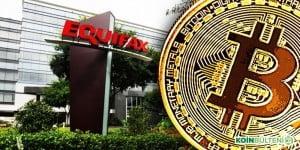 equifax hack bitcoin
