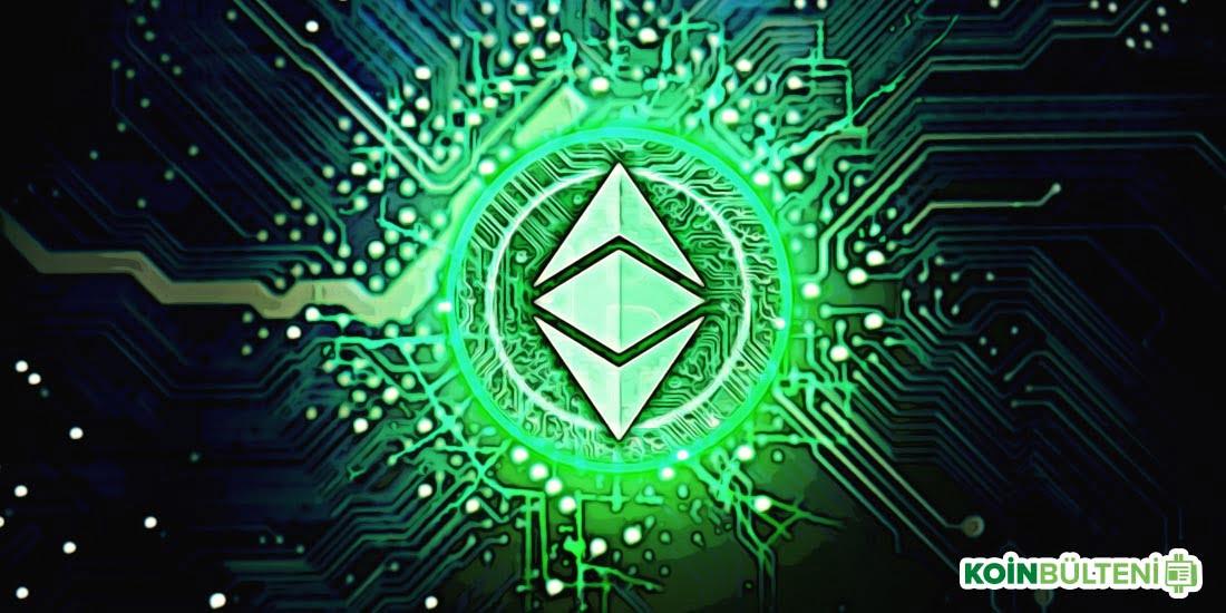 Milyar Dolarlık Fon CEO'su: Ethereum'un Geleceği Parlak ve Önemli