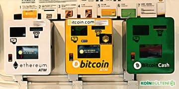 Ethereum Bitcoin Cash ATM