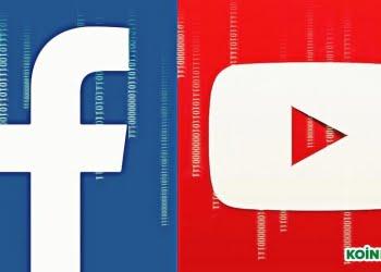 facebook youtube blockchain