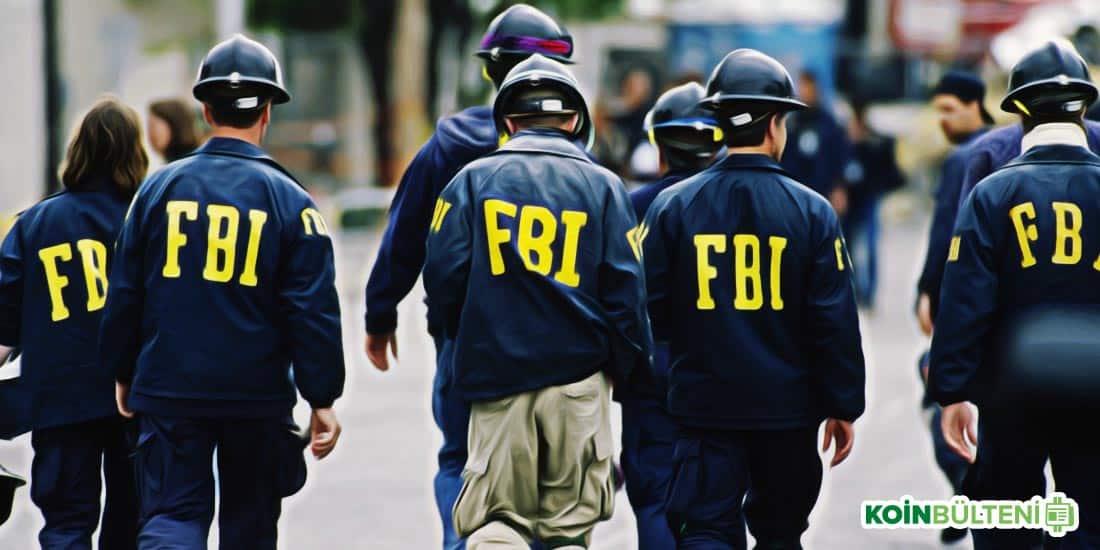 FBI Yetkilisi: Suçlular Bitcoin'den Çok Nakit Para Kullanıyor