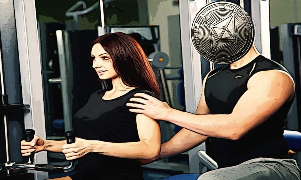 fitness öğretmeni ethereum ile milyoner oldu