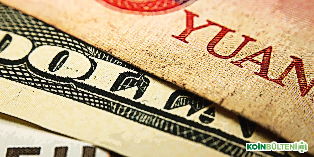 Fiyat para yuan euro dolar banknot