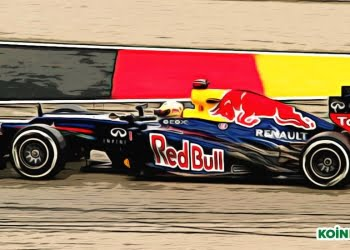 Formula 1 Kripto Para