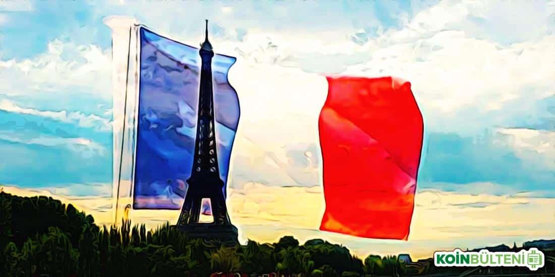 Fransa Paris