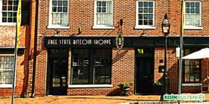 Free State Bitcoin Shoppe