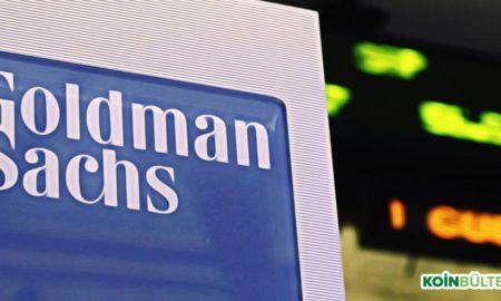 goldman sachs kripto para