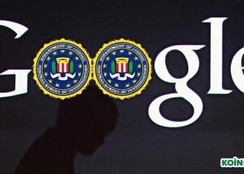 google fbi kripto para ico reklamlar