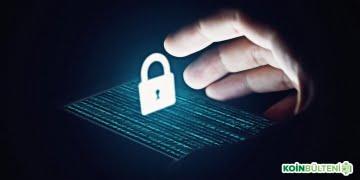 güvenlik şifre siber hack
