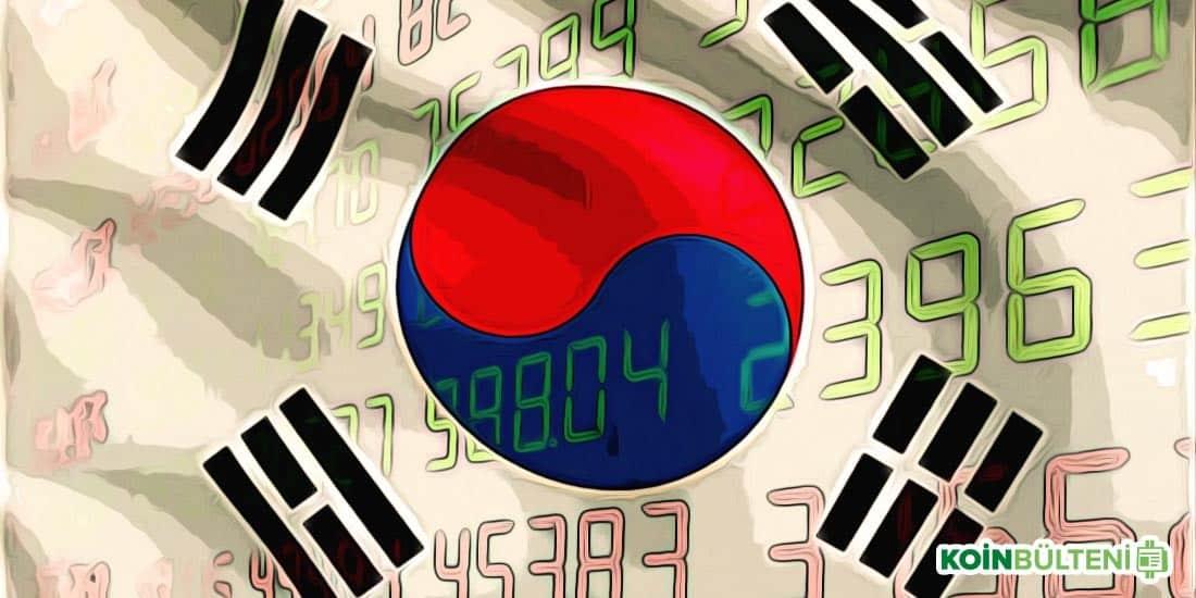 Guney Kore Borsa