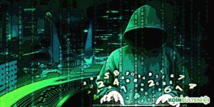 Hacker Dolandırıcı