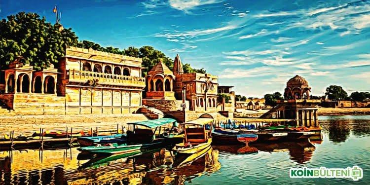 Hindistan jaisalmer