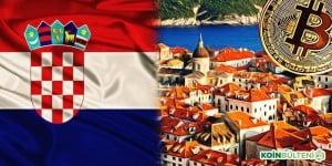 hırvatistan blockchain ve kripto para denetim kurumu açıyor
