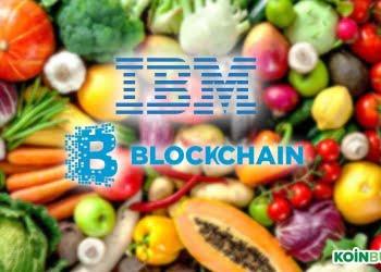 ibm gıda korunma ve güvenliği için blockchain teknolojisi kullanacak