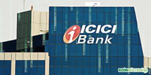 ICICI bank blockchain