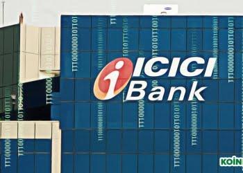 ICICI bank blockchain