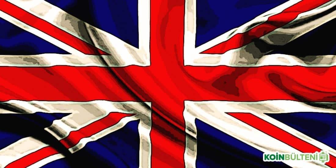 İngiltere'de 24 Kripto Para Firmasına Soruşturma Açıldı