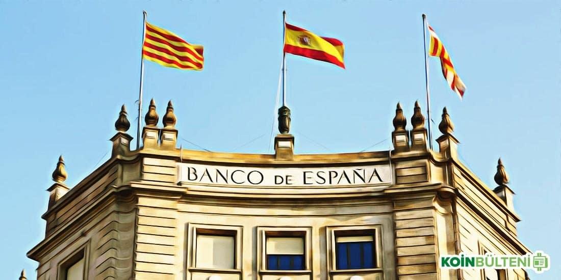 ispanya merkez bankası