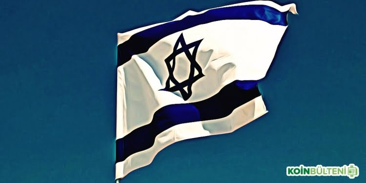 israil kripto para resmi yasal
