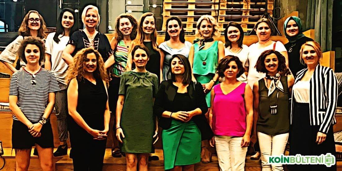 İstanbul Blockchain Women