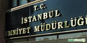 istanbul emniyet müdürlüğü