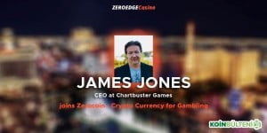 James Jones Zero Edge