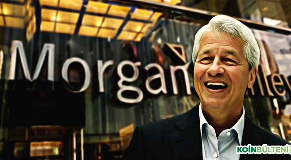 jamie morgan açıklamaları kripto para piyasasını etkiliyor
