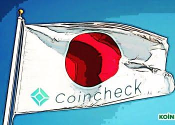 Japonya Coincheck