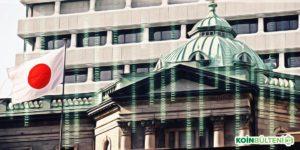 japonya merkez bankası kripto para