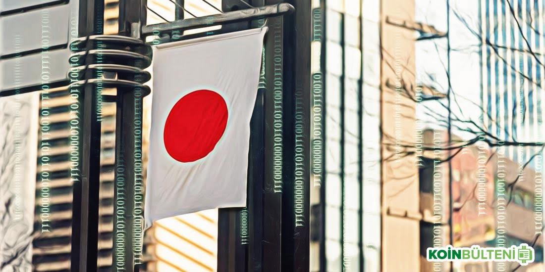 japonya dijital para