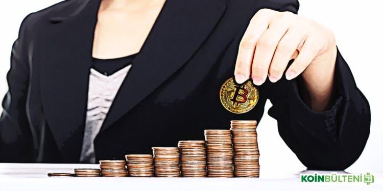 Kadın Yatırımcı