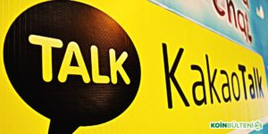kakao talk blockchain