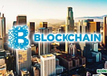 kaliforniya blockchain teknolojisini yasallaştırıyor