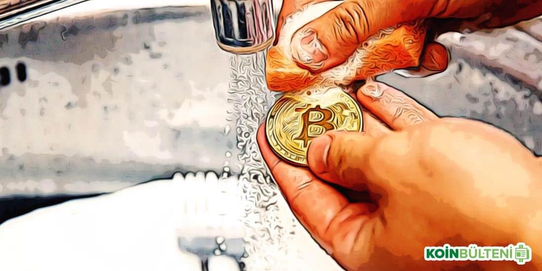 Kara Para Aklama Bitcoin