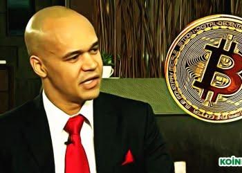 Kay Van-Petersen bitcoin